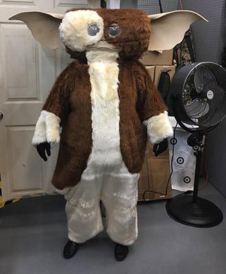 Gizmo Halloween Costume