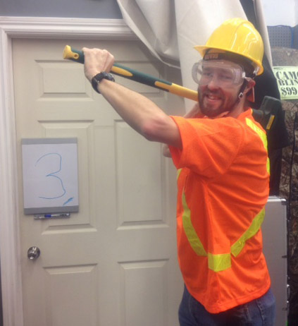 Construction Worker Costume - Forest City Surplus Halloween ...